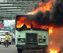 Attack on CLP team triggers widespread protests, clashes in WB