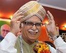 Advani plans 'yatra' for party cadre