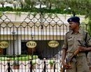 Tight security in place in Delhi for Clinton visit