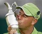 Cink edges out Watson in  play-off to win British Open