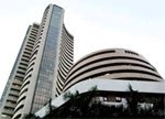 Bourses end in green on IT success