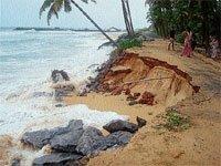 Rains recede in DK, Udupi