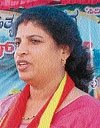 Virajpet Town Panchayat Chief steps down