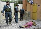Bombers attack 2 Afghan towns