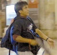 Kasab dilutes role in Nov 26 attacks, shifts blame on others