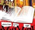 'Third world writings' trigger controversy in Kuvempu varsity