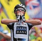 Gritty Frank clinches 17th stage