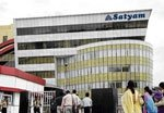 CBI probing 'hawala' racket in Satyam scam