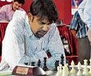 Gritty Shivananda joins table-toppers