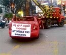 'Global' accolade for city cops