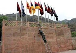 Family of Kargil martyrs salute spirit of sacrifice