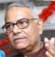BJP not serious in analysing poll debacle: Yashwant Sinha