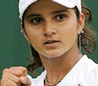 Sania wins Challenger title in USA, rises in WTA rankings