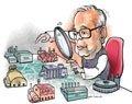 Deciphering disinvestment