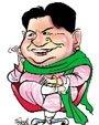 No question of deviating from Hindutva: BJP