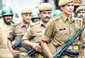 1,735 cops shifted in Bangalore