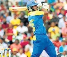 Lanka put it past Pak once again