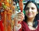Brothers, sisters celebrate the bond of love on 'Raksha Bandhan' day
