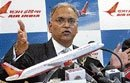Air India aiming turnaround in three years