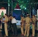 Kannada activists taken into custody