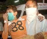 NRI in Ahmedabad dies of swine flu, toll rises to 4