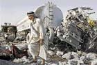 55 killed in Iraq blasts