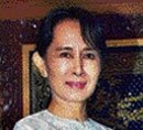 Suu Kyi ordered  back into house detention