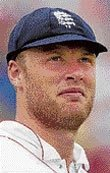 Flintoff cleared for Oval Test