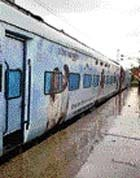 CAG finds fault with Rajdhani, Shatabdi