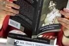 'Jane Austen' meets zombies in monster mash-up