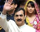 Kashmir solution cornerstone of Pak's foreign policy: Gilani