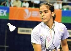 Saina fails to crack Lin puzzle in quarters