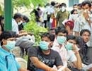 Swine flu claims 2 more lives in City