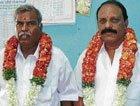BJP's maiden victory in Bangarpet APMC