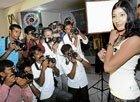Photographers honoured