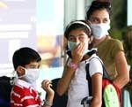 Student dies of suspected A(H1N1)