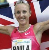 Paula Radcliffe pulls out of World championships marathon