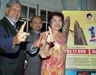 Malaysia woos tourists with packages