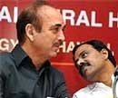 Azad hits out at 'lethargic' state govts