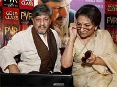 I was apprehensive to face camera after so many years: Palekar