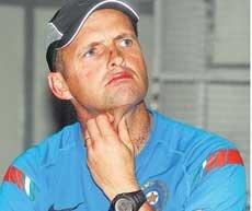'Plenty of pride in the Indian ranks'