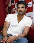 'I haven't got a good script in Kannada'