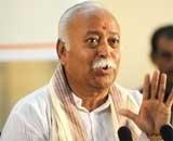 Advani, Rajnath will decide role in BJP: Bhagwat