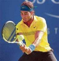 Nadal too good for Gasquet, Venus wins