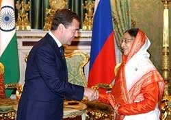 India, Russia to fight terror jointly