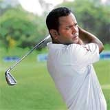 Siddikur shines to wrest lead on day two