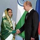 India woos Russia for UNSC seat
