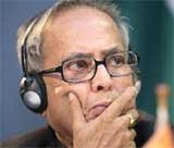 Pranab Mukherjee says no to 'protectionism'