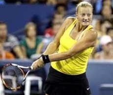 Safina, Roddick fall by the wayside
