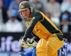 Ponting quits T20 Internationals